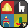 Edutainment Ventures LLC - Explore Peru SMART Guide  artwork