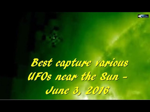 UFO News ~ 3 Amazing UFO Reports That Will Blow Your Mind and MORE Sddefault