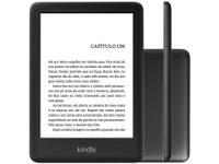 Kindle 10ª Geração Amazon Tela 6? 4GB Wi-Fi