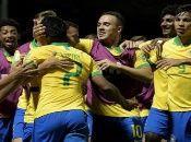 La hinchada de ambas escuadras suramericanas se darán cita en el estadio Bezerrao para dar su apoyo a los equipos en estos octavos de final en Brasil.