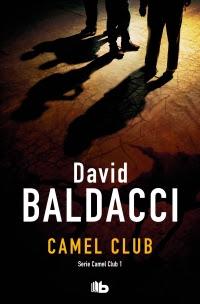 megustaleer - Camel club - David Baldacci