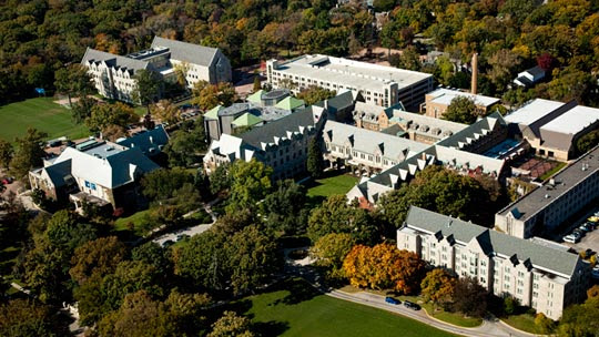 Image result for dominican university