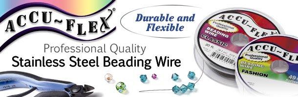 Accu-Flex Stainless Steel Wire