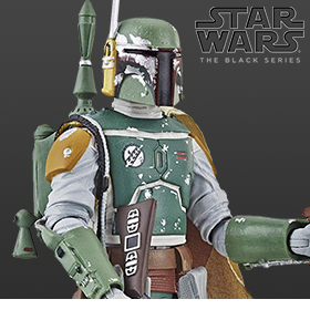 STAR WARS: THE BLACK SERIES ARCHIVE COLLECTION BOBA FETT