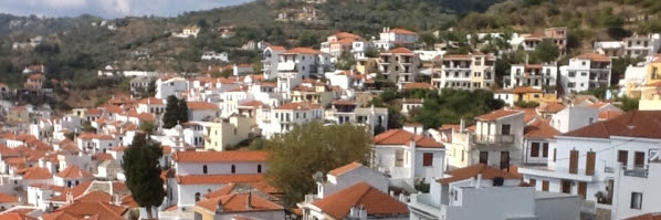 Make art in Greece; info session Jan. 4
