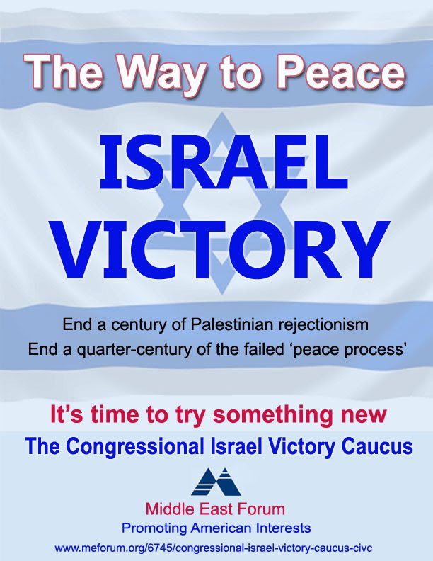 Image result for israel victory project