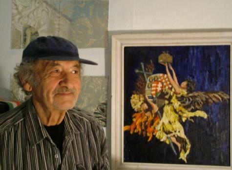 Kósa: Potyka bácsi szalonnáci volt, aki a Parlament előtt hőbörgött