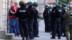 Dictature Merkel : cinq ans de prison pour délit d'opinion !