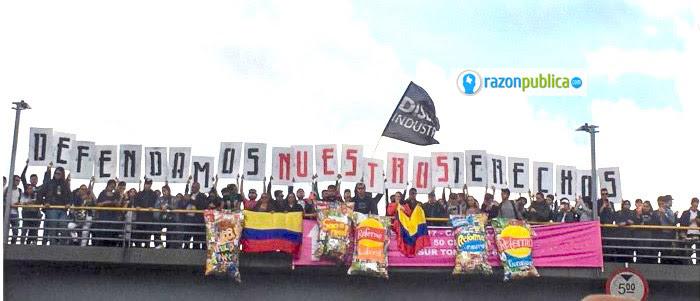 La duración de este paro nacional demuestra que algo está cambiando en Colombia.