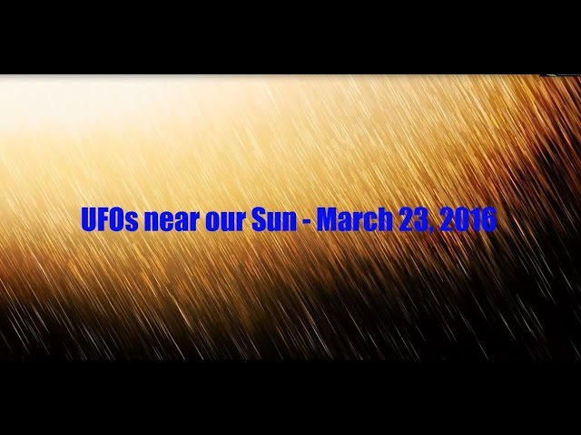 UFO News ~ Pilot Sees UFO Over Mexico City and MORE Sddefault