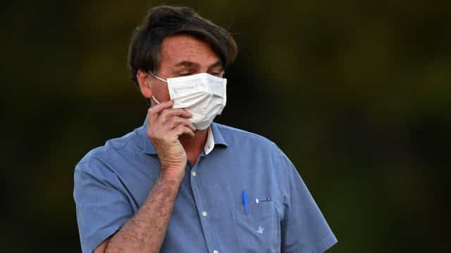 Haddad: 'Bolsonaro diz que está tomando vermífugo. Isso pode matá-lo'