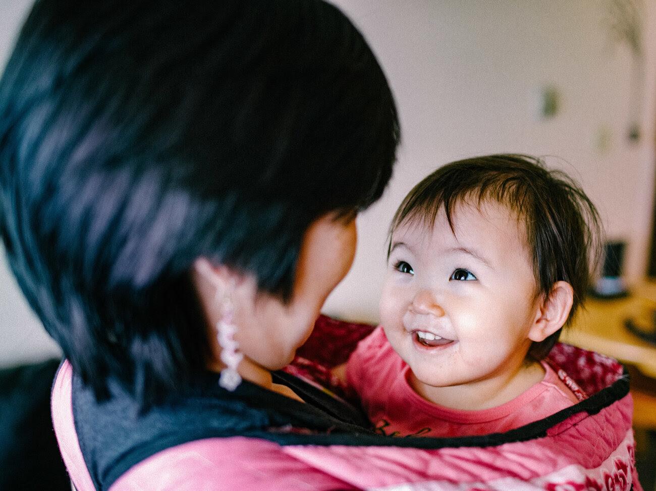 Cách dạy con kiểm soát cơn giận có 1-0-2 của tộc người Inuit. Ảnh 4