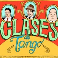 salón de Tango