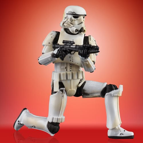"""Image of Star Wars The Vintage Collection Wave 3 (ROS) - The Mandalorian Remnant Stormtrooper 3.75"""" Inch Figure"""