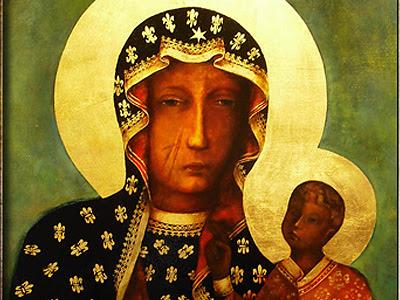 Profanacja Cudownego Obrazu Matki Bożej - RadioMaryja.pl