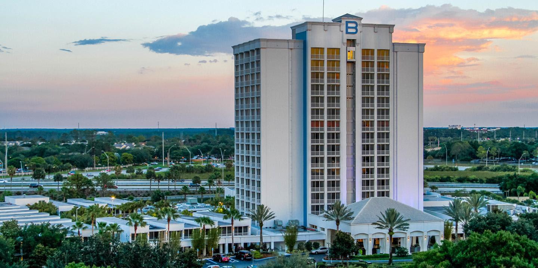 B Resort and Spa Hotel Photo