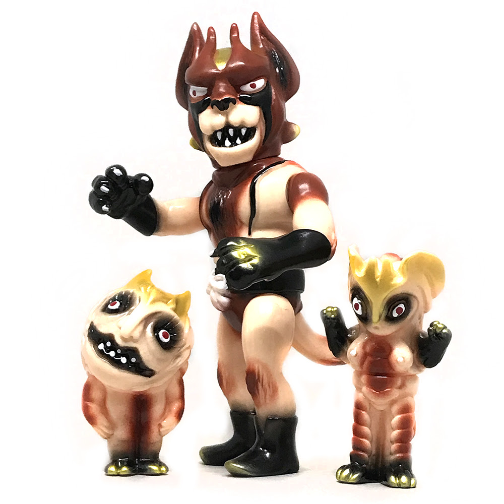 Toy Art Gallery   Rare, Limited, One-of-a-Kind Art Toys ...