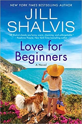 ✔️ Download Love for Beginners - Jill Shalvis PDF ✔️ Free pdf download ✔️ Ebook ✔️ Epub