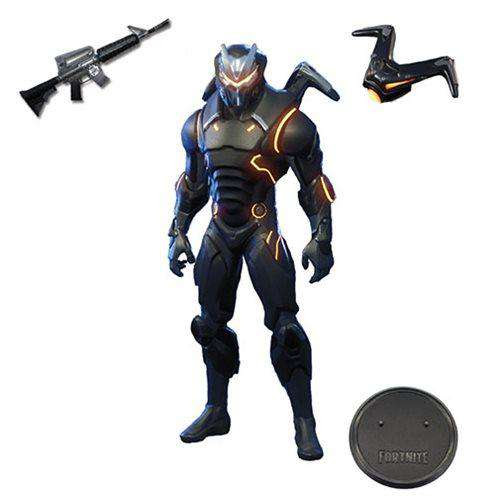 Image of Fortnite Series 1 Omega Action Figure