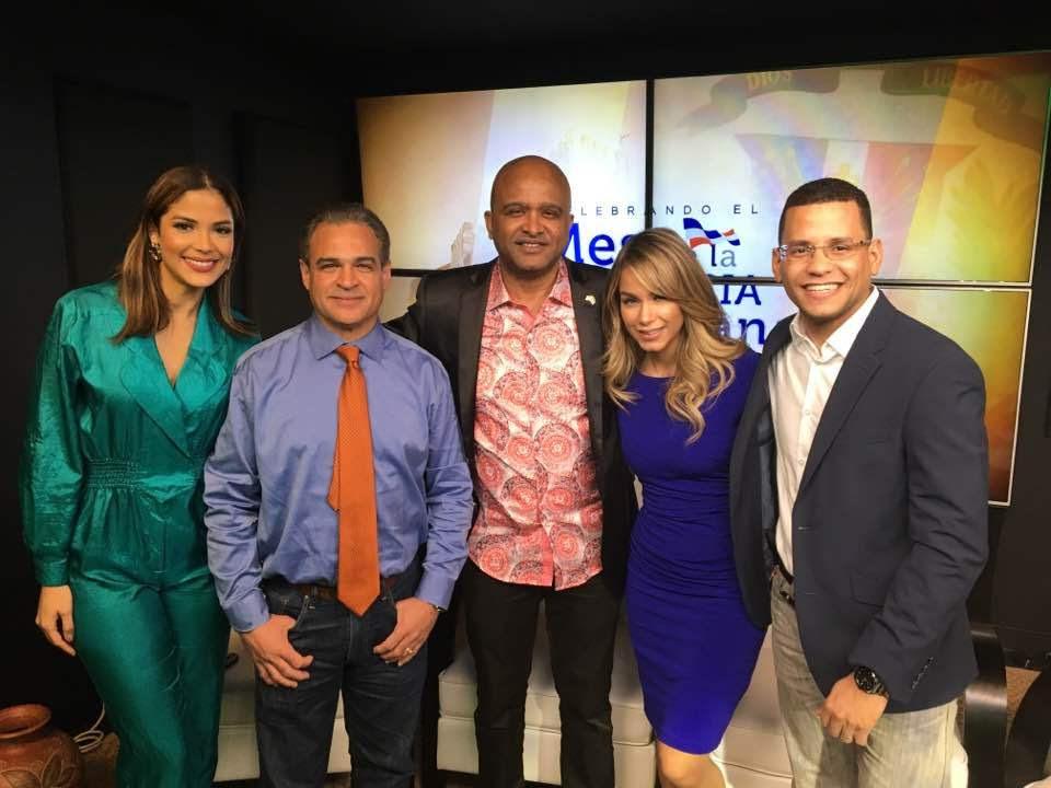 telemundo talentos dominicanos
