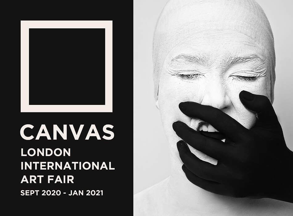 CALL FOR ARTISTS: CANVAS LONDON 2020/2021