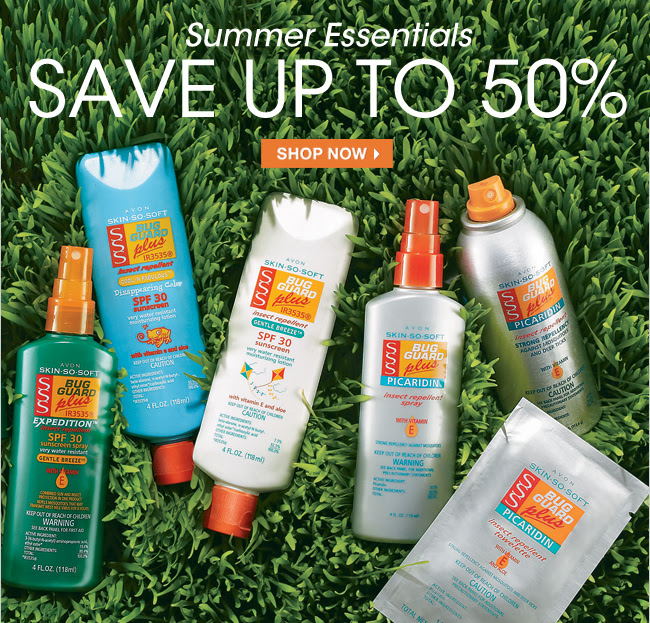 Bug Guard up to 50% OFF