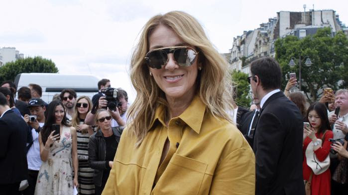 VIDEO. Céline Dion, la nouvelle reine du cool