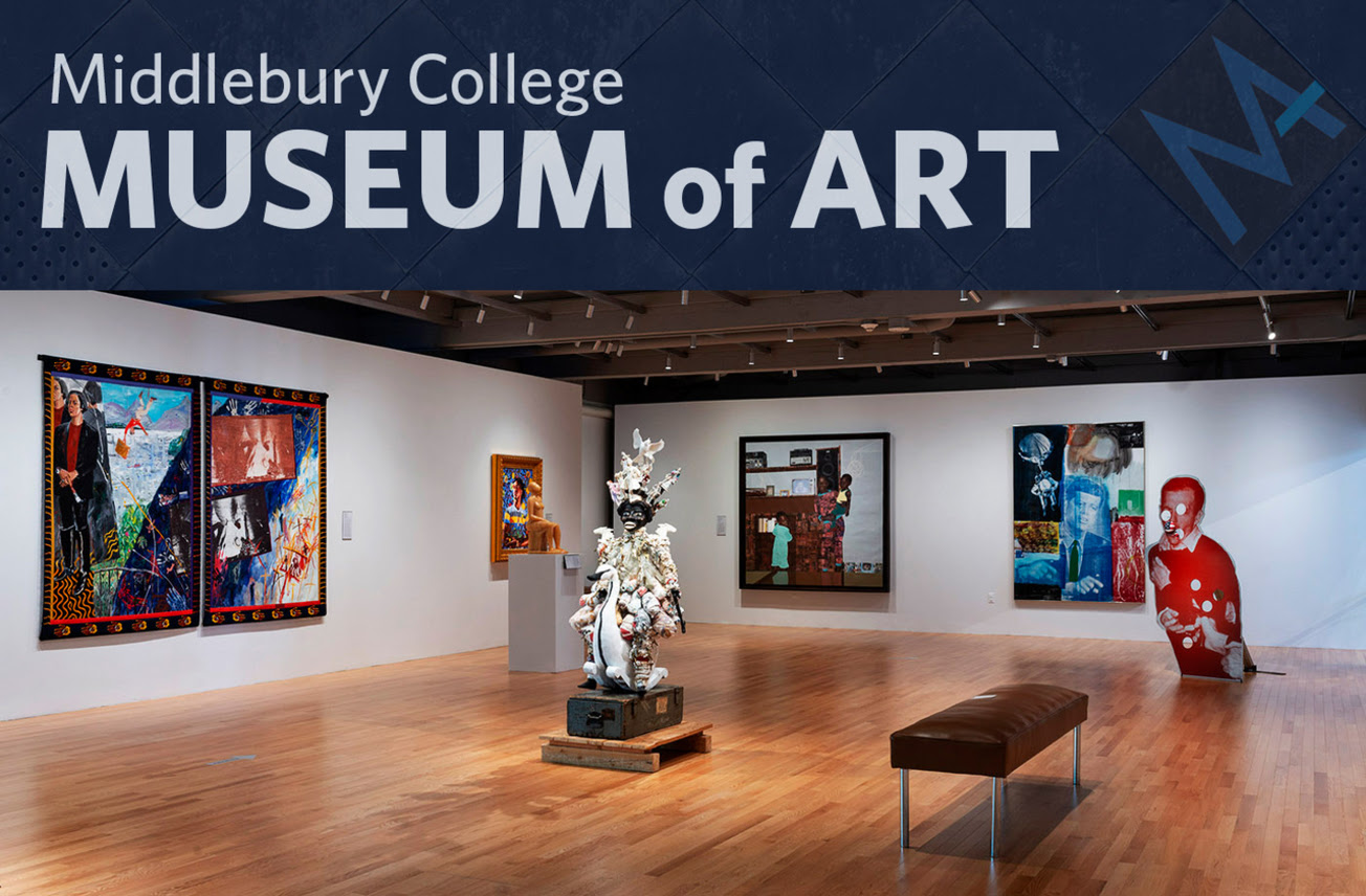 Visit the homepage for the Middlebury College Museum of Art
