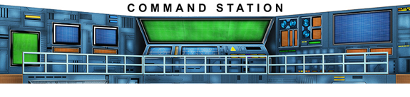 EXTREME SETS POP-UP DIORAMAS
