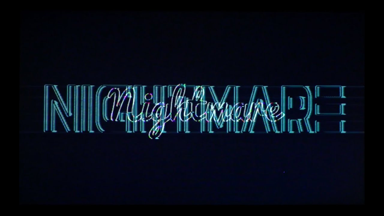 Crossfaith - 'The Perfect Nightmare'