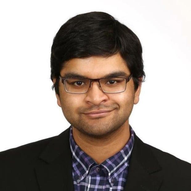 Dr. Amit Persad