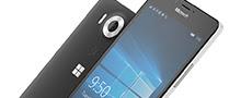 Lumia baru kami