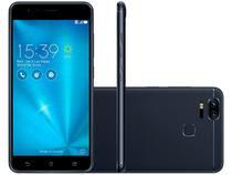 Smartphone Asus Zenfone Zoom S 64GB Preto