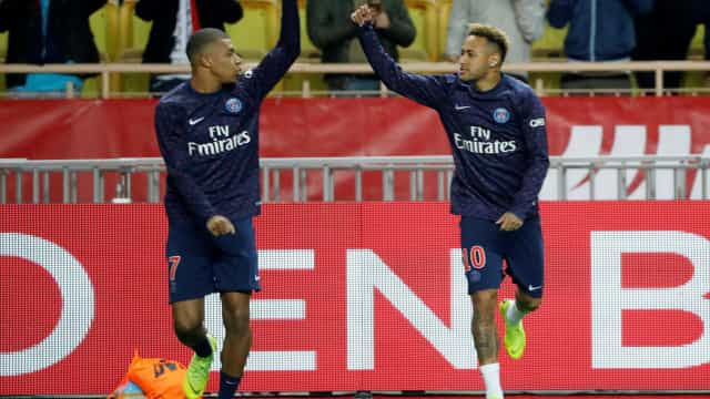 Leonardo diz que renovações de Neymar e Mbappé com PSG estão perto de ocorrer