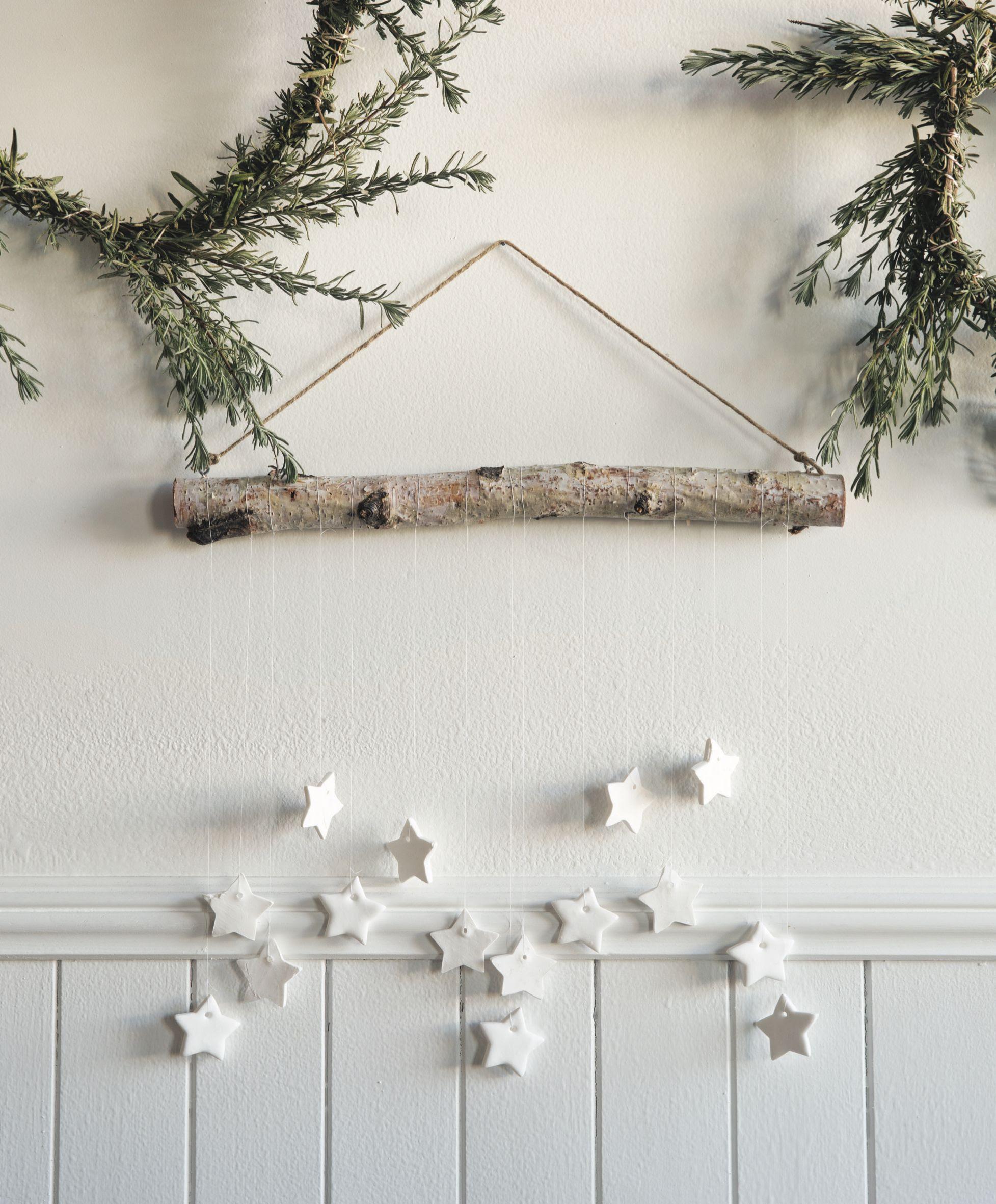 Image result for minimalist christmas decor