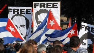 Cuban 5 Rally