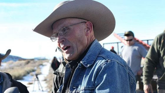 FBI Agent Indicted for False Statements in LaVoy Finicum Shooting Death