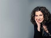 Režisérka a scénáristka Irena Pavlásková. (11. října 2019)