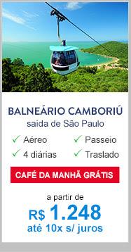 Balneário Camboriú