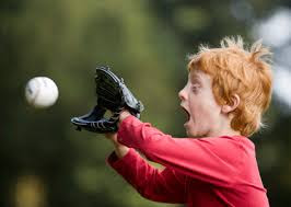 Image result for playing catch baseball