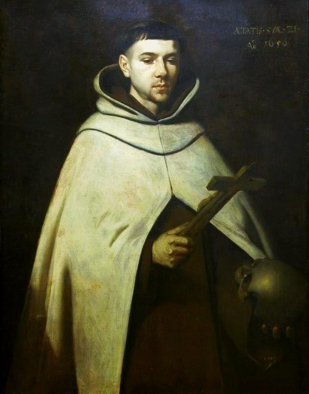 Jan od Krzyża – Wikipedia, wolna encyklopedia