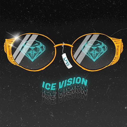 Cover Single Ice Vision