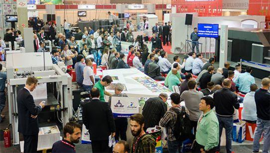 ExpoPrint Latin America 2018 conquista números positivos