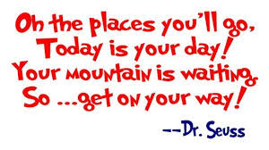 Image result for inspiring seuss quotes