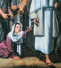 Znalezione obrazy dla zapytania jezus uzdrawia