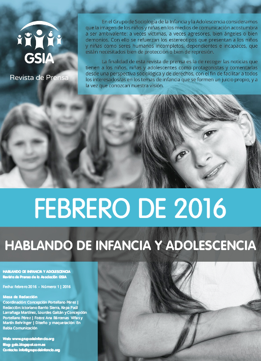Asociación GSIA | HDIA noviembre 2015