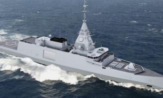 Παρίσι προς Αθήνα: «Θα κατασκευάσουμε τις Belh@ara στα ελληνικά ναυπηγεία»