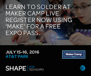 Spend a day at the Ball Park - Explore Technology. Register Now