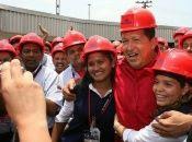 Chávez ganó su primera contienda electoral con 2.794 062 votos y desde entonces buscó romper con el modelo neoliberal en la nación suramericana.
