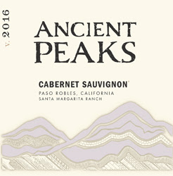 Image result for ancient peaks cabernet sauvignon